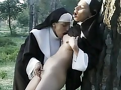 nun porn videos - free sex hd
