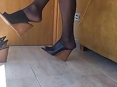 high heels porn videos - sex tube free