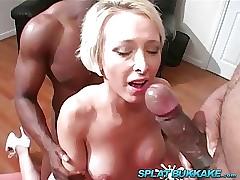 bukkake porn videos - sexy babes naked