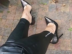 high heels porn videos - sex tube free