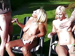 foursome porn videos - hot sexy xxx
